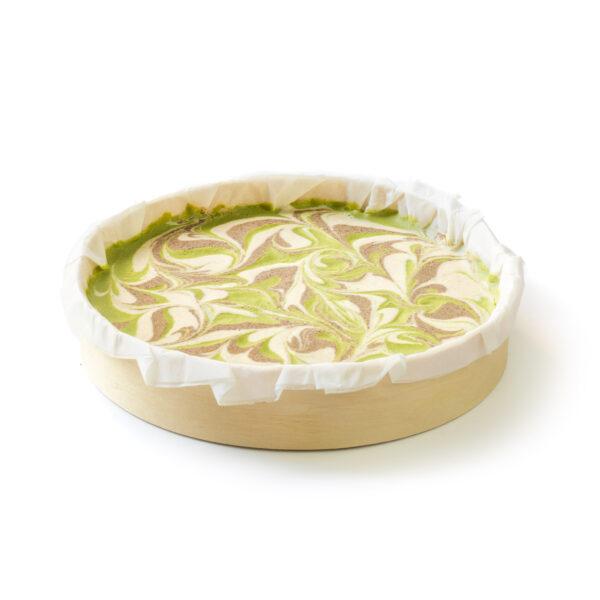 Apple Cinnamon Cake healthy vegan cake